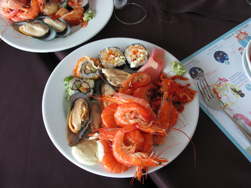 Секреты тайской кухни
