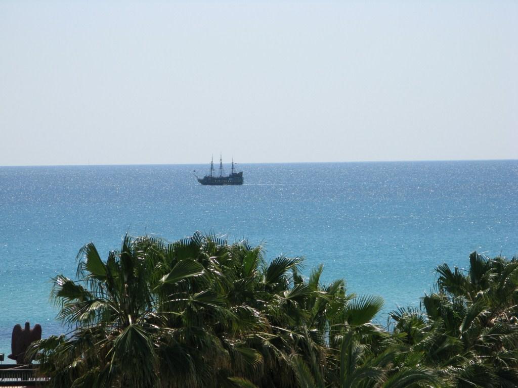 Тунис, побережье