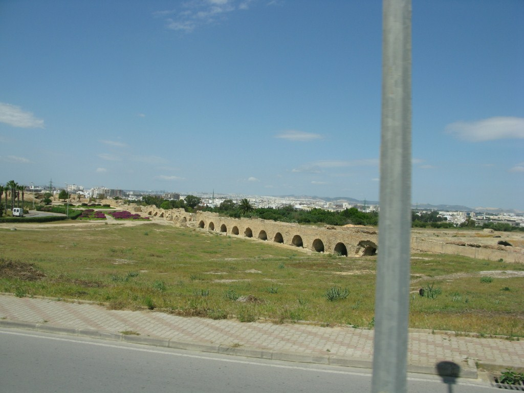 Акведук Карфагена